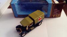 """very RARE, YY-13-3A-11 Crossley - """"RAF"""" oliv grün, MoY, w.Box"""
