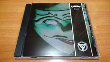 Coroner - Grin(1993)CD