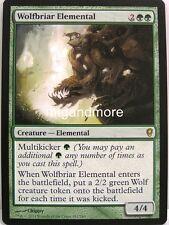 Magic Conspiracy - 1x wolfbriar elemental