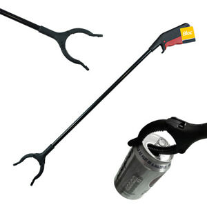 Long Reach Grabber 67cm - Litter Picker Disability Aid Tool Handy Strong Durable