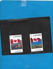 Canada BK  # 111