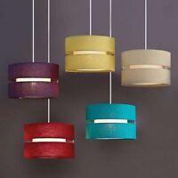 Modern Colourful Light Shade Pendant New