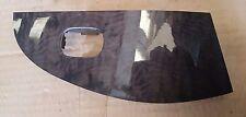 MERCEDES BENZ MB CLK W209 03-09 LEFT DOORCARD WINDOW SWITCH SURROUND TRIM INSERT
