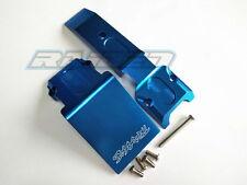 Traxxas 1/10 REVO REVO3.3 E-REVO SUMMIT Alloy Aluminum FRONT SKID PLATE Blue