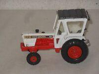Corgi Toys Vintage Metal Model - Tractor David Brown 1412 - Case
