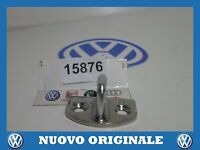 Wedge Closing Door Front Lock Striker Original SKODA Octavia 97