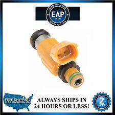 For 99-00 Eclipse 99-00 Galant 97-99 Montero Sport 2.4L L4 Fuel Injector Reman