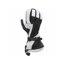 Swany SXB-1 Blackhawk Womens Ski Snowboard Gloves Color Black/White Med