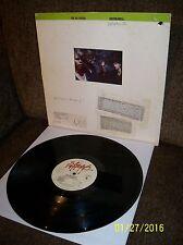 THE DEL FUEGOS Boston, Mass 1985 Slash LP 1-25339 VG/VG+