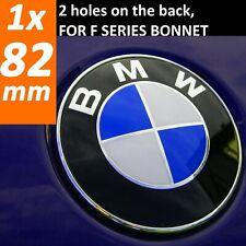 FOR BMW NEW BADGE F10 F11 F07 E60 E61 E63 E64 F01 F02 BONNET BADGE EMBLEM 2012 U
