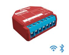 Shelly PLUS 1 PM WLAN + Bluetooth  Schaltaktor mit Verbrauchsmessung