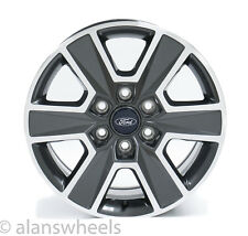 "4 New Takeoff Ford F150 FX4 Factory OEM 18"" Wheels Rims 2004-18 Free Ship 3997"