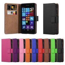 Fundas y carcasas Para Nokia Lumia 535 piel para teléfonos móviles y PDAs Nokia