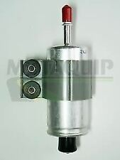 motaquip vff438 fuel filter for oe 16900s84g01 (fits: honda accord 2000)