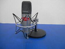 Samson Multi-Pattern USB Studio Microphone C03U with Stand