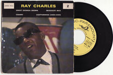 EP RAY CHARLES-SWEET GEORGIA BROWN-FRENCH