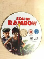 * Blu-Ray Film * SON OF RAMBOW * Blu Ray Movie * PS3  DO