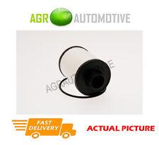 Filtro De Combustible Diesel 48100012 para Opel Agila 1.3 75 BHP 2008-12