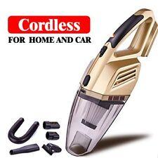 Nuwa Car vacuum cleaner high power cordless Handheld 12V 100W Portable Wet/Dry