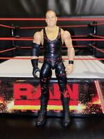 WWE Mattel figure action ELITE 47 MASKED KANE DEMON TOY wrestling MASK PLAY WWF