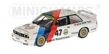 Bmw M3 Bmw M-team Linder Vogt Heger Winners Zolder Etc 1987 1:43 Model