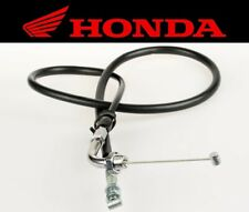 Honda CB500K0 71 # CB550F1 76 # CB550F2 77 Throttle Cable (A / Opening Cable)