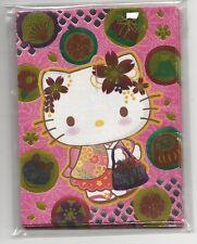 Sanrio Hello Kitty Mini Envelopes For Gift Card Money No. 14