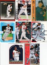 60 + ADAM DUNN different cards lot 2000 - 2013 Reds Diamondbacks Nats White Sox