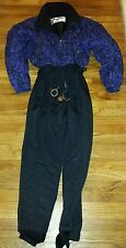 Fera Skiwear Snowsuit- Women's Size 10- Excellent Condition