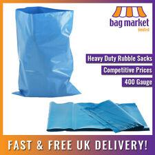 More details for heavy duty blue rubble sacks! | 20