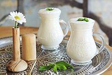 AYRAN-Gläser Henkelbecher **6 STÜCK** Gläser 330 ml LAV 2er Set Große Teegläser