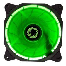 Ventilateur pour boîtier de boîtier d'ordinateur à 3 broches/4 broches 120 mm