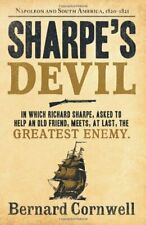 Sharpe's Devil: Richard Sharpe and the Emperor, 1820-21 (The Sharpe Series) By