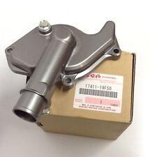 Suzuki coperchio carter pompa acqua V-Strom-SV 650 17411-19F50