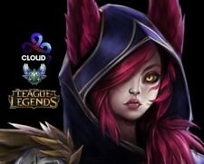 lol, League of legends Coaching, learning to carry more games in low elo (B5-G1)