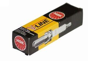 Bujia NGK01 (2876)  V-Line 01 - BUR6ET - Spark plug