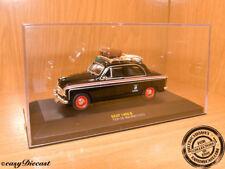 SEAT 1400B 1400-B TAXI MADRID 1965 1:43 MINT!!!