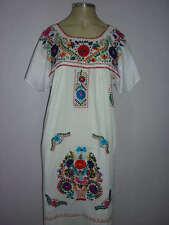 Hippie Damenkleider mit