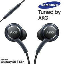 Cuffie Auricolari In-Ear + Mic Originali Samsung By AKG Per Galaxy S9+ S9 S8+ S8