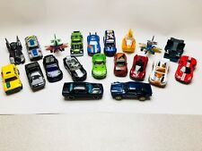 HOT WHEELS 50th Anniversary 2018 First to Market - Lot of 20