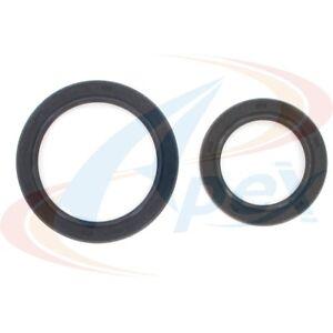Engine Camshaft Seal Front Apex Automobile Parts fits 01-05 Mazda Miata 1.8L-L4