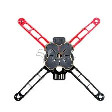 TopSky Q380 Quadcopter Frame Kits High Strength Surpass F330 for Multicopter FPV