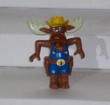 Fremdfiguren Ikea Elch aus den Niederlanden - Cowboy