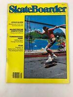 Skateboarder Magazine July 1979 STEVE Olson Tim Scruggs Senatore - FSTSHP