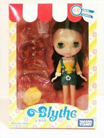 Takara Tomy Neo Blythe Nostalgic Pop from Japan F/S NEW