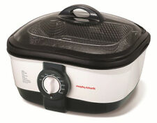 Morphy Richards Intellichef Multi Cooker, White FREE 48 HOUR TRACKED DELIVERY