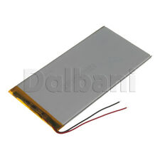 29-16-0946 New 3800mAh 3.7V Internal Battery 127x66x3mm