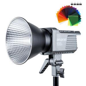 Aputure Amaran 100D 5500K 100W Photography Lighting For Camera Video Photo Light