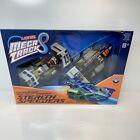 Lionel MEGA TRACK RC STEALTH SPEEDERS Vehicle Body Set 2 Engine shells