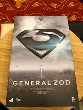 Hot Toys MMS 216 Man of Steel General Zod Movie Masterpiece Series Hot Toys